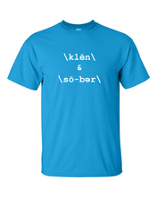 Clean & Sober Men's Gildan T-Shirt