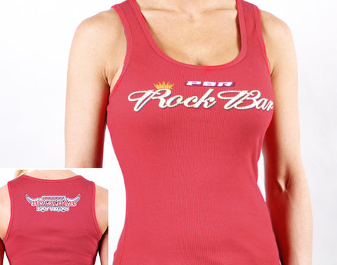 Ladies Rockbar Tank Top