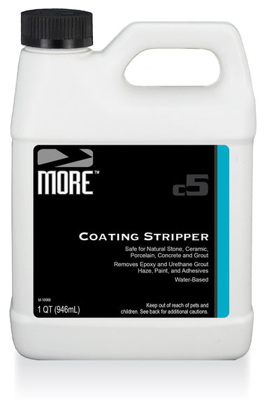 MORE™ Coating Stripper - MORE Surface Care