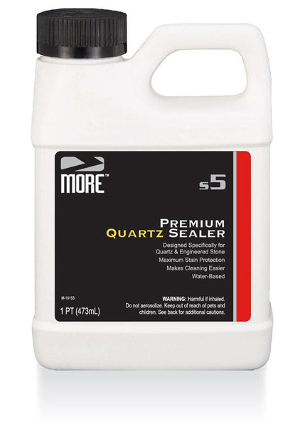MORE™ Premium Quartz Sealer - MORE Surface Care