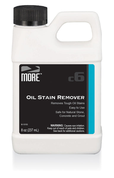 MORE™ Oil Stain Remover - MORE Surface Care