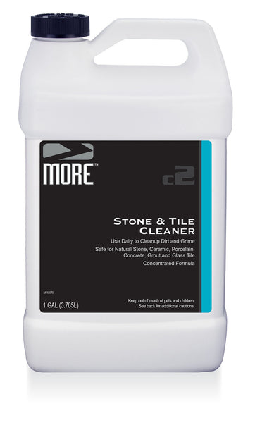 MORE™ Stone & Tile Cleaner - MORE Surface Care