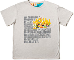 CAMISETA PAG BIKE