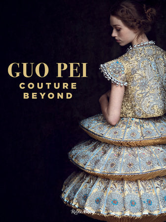 Guo Pei: Couture and Beyond