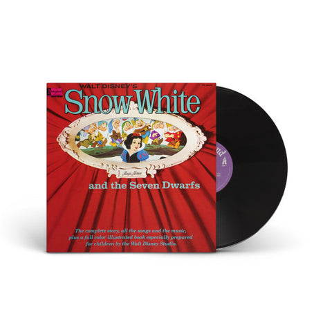 Vinyl - Magic Mirror: Snow White and the Seven Dwarfs