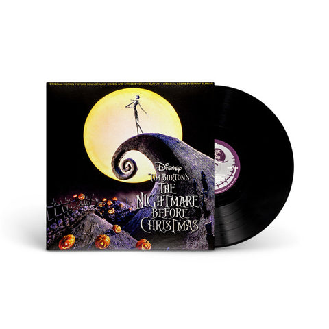Vinyl - The Nightmare Before Christmas