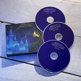 CD - The Legacy Collection: Disneyland