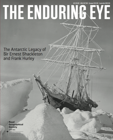 Enduring Eye: Exhibition Catalogue
