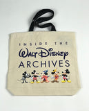 Tote - Inside the Walt Disney Archives