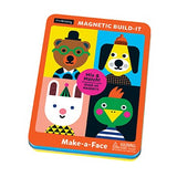 Make-a-Face Magnetic Figures