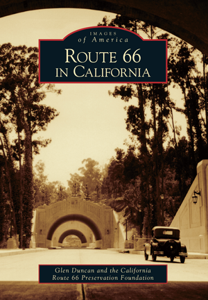 Images of America: Route 66 in California