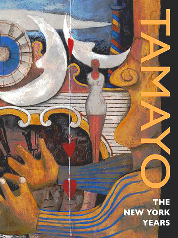 Tamayo: the New York Years