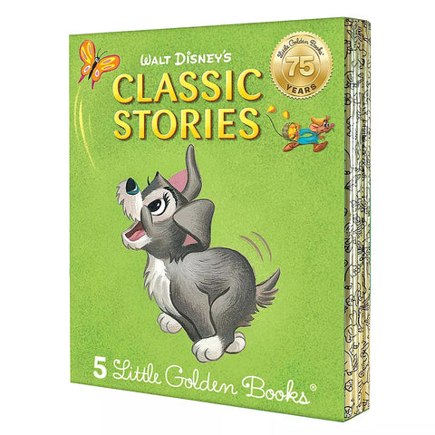 Walt Disney's Classic Stories