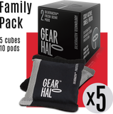 GearHalo™ Family Pack