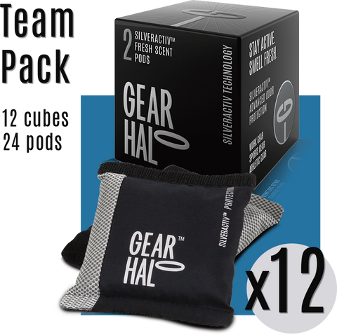 GearHalo™ Team Pack