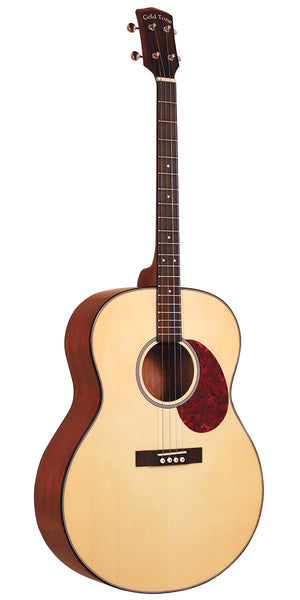 Gold Tone TG-10 Tenor Acoustic Guitar (Four String)