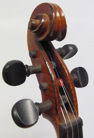 Violin - 4/4 Full Size Wilhelm Duerer, Amati Copy, 1921 - USED (D-4)