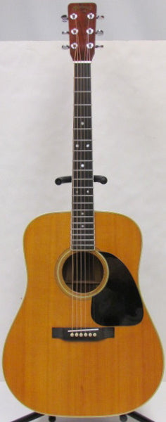 Martin 1967 D-35 Acoustic Guitar - USED