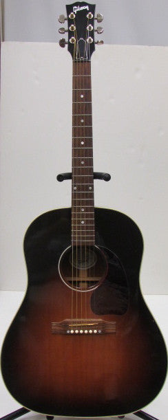 Gibson 2012 J-45 Acoustic-Electric Guitar - USED