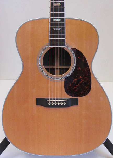 Martin 2013 J-40 Acoustic Guitar - USED