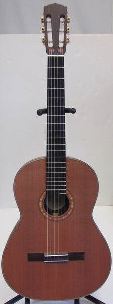 "Armin Hanika 50 PC ""Studio Line"" Acoustic Classical Guitar - USED"