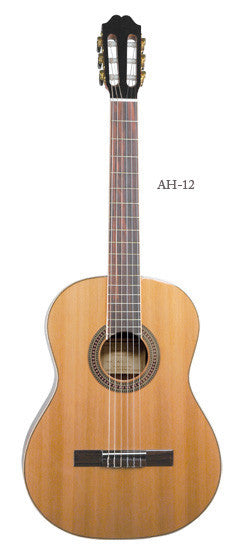 Antonio Hermosa AH-12 Acoustic Classical Guitar