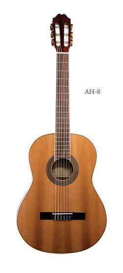 Antonio Hermosa AH-8 Acoustic Classical Guitar