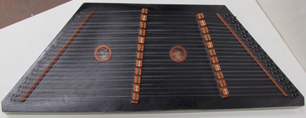 Dusty Strings Apprentice 12/11 Hammered Dulcimer Package - USED