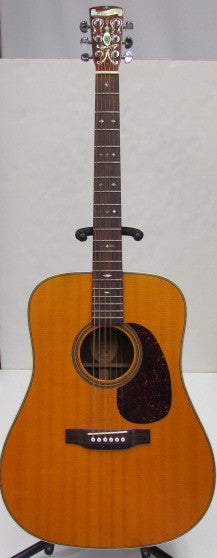 Blueridge BR-160 Acoustic Guitar - USED