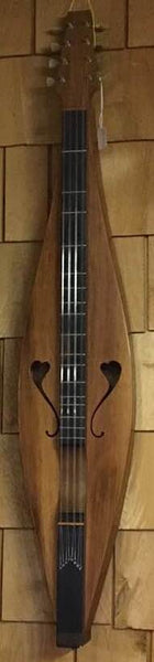 "F.W. ""Pete"" Belcher Jr. Mountain Dulcimer - USED - SOLD"