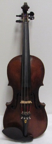 Violin - Carlo Annibale Tononi Copy, Full Size, Circa Late 1800s - USED