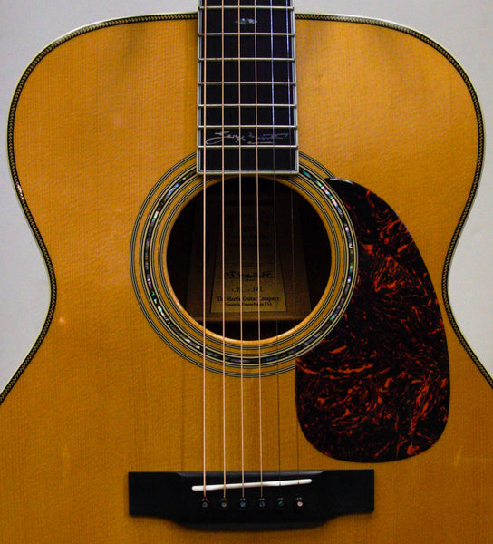 Martin 2006 M3M George Martin Studio Edition Acoustic Guitar - USED