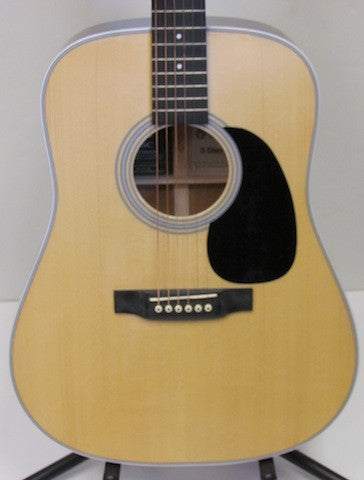 Martin 2009 D Cherry Acoustic Guitar - USED