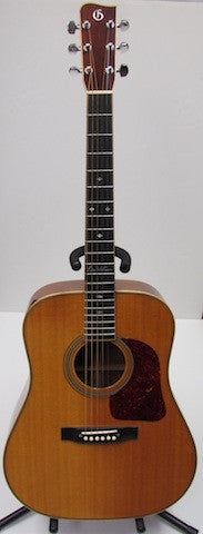 Gallagher Doc Watson Signature Acoustic Guitar