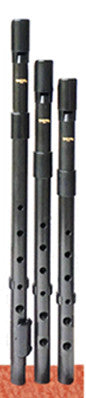 "Whistle - Pennywhistle - Susato Dublin Model ""M Series"" Pennywhistle (various keys)"