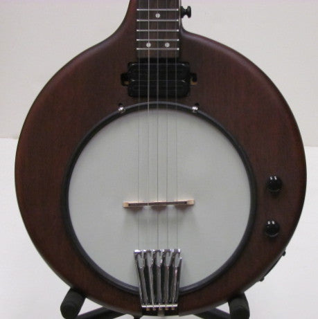 Gold Tone EB-5 Electric/Acoustic 5-String Banjo