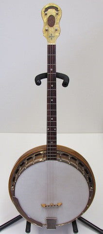 Epiphone Mayfair 1929 Tenor Banjo - USED