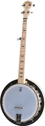 Deering Goodtime Two Resonator Banjo