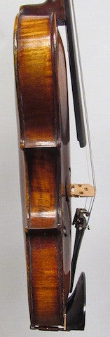 Violin - 4/4 Full Size Stainer Copy, Circa Late 1800s-Early 1900s - USED (F-6)