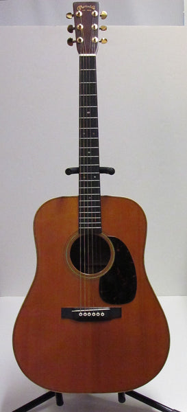 Martin 1944 D-28 Herringbone Acoustic Guitar - USED