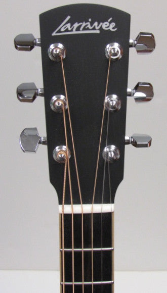 Larrivee J-03 Recording Series Acoustic Guitar