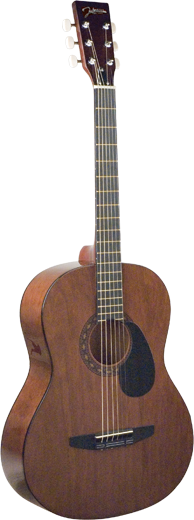 Johnson JG-100-WL Walnut Acoustic Guitar