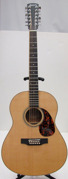 Larrivee L-03 12-String Acoustic Guitar