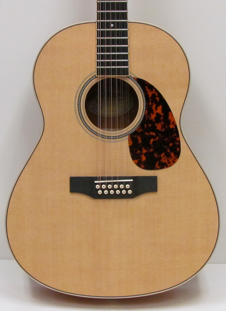 larrivee l 03 12 string acoustic guitar bucks county folk music shop. Black Bedroom Furniture Sets. Home Design Ideas