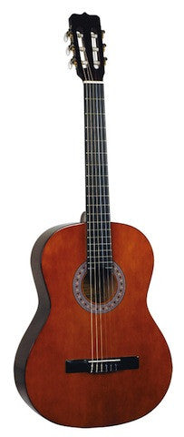 Lucida LG-510 3/4-Size Fractional Acoustic Classical Guitar