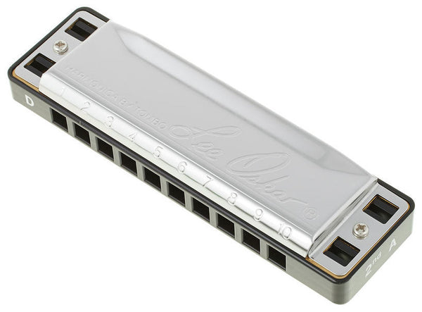 Harmonica - Lee Oskar Major Diatonic 10-Hole