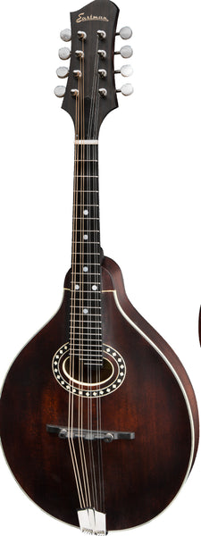 Eastman MD304 A-Style Mandolin - ARRIVING SOON!