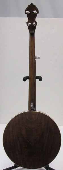 Gold Tone Orange Blossom OB-150 Resonator Banjo