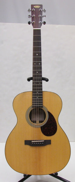 Kindred OMR-21 Acoustic Guitar