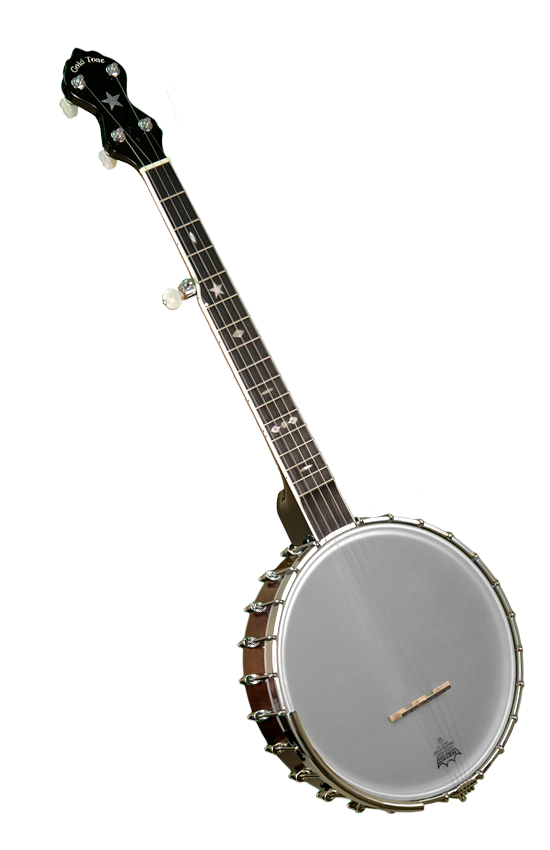 Gold Tone Old Time A-Scale OT-700A Open Back Banjo
